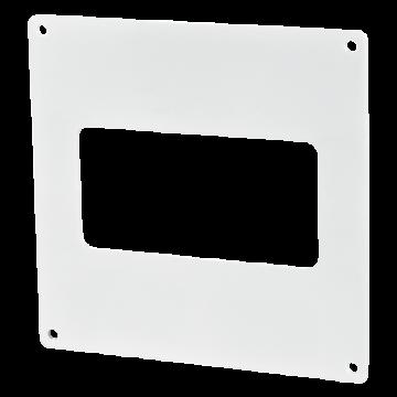 Plochý montážní rámeček