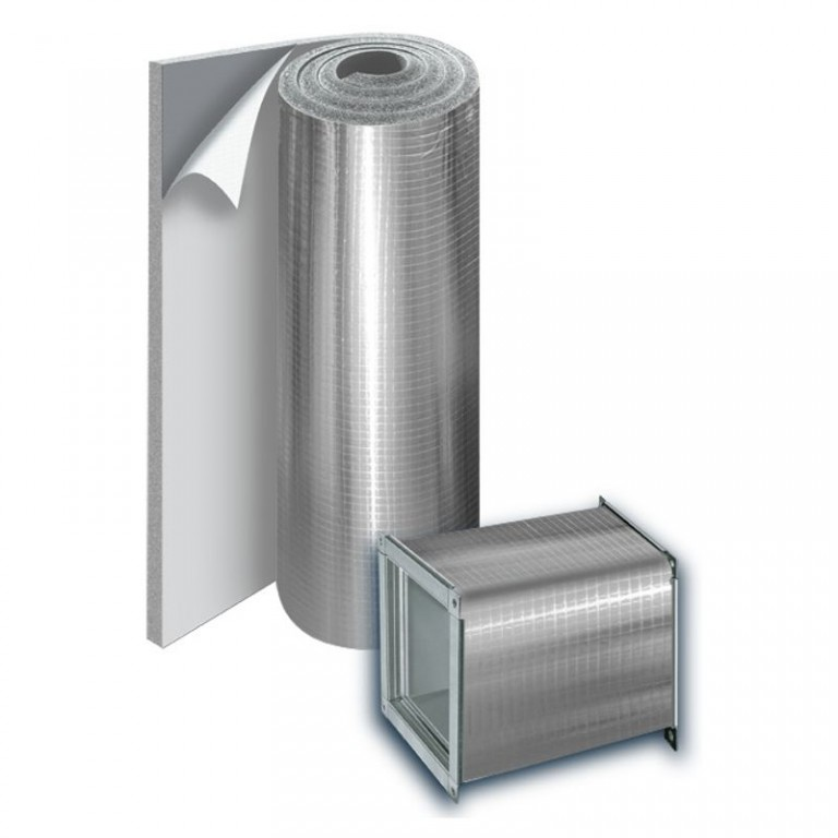 IZO-VENT 6mm metal 1,5 m/30 m (role 45 m2)