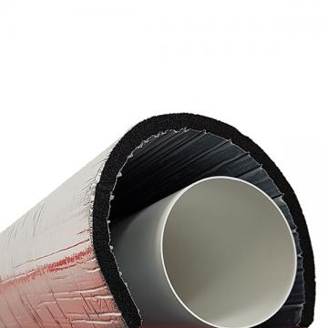 Izolace pro kruhové potrubí