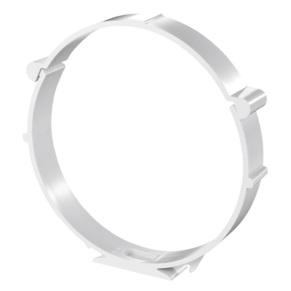 Kruhový plastový držák VP 100 KD