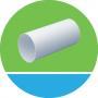 Plastový systém VENTILAPLAST